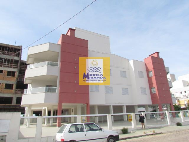 Apartamento Codigo 268 para locação de temporada no bairro PALMAS na cidade de Governador Celso Ramos