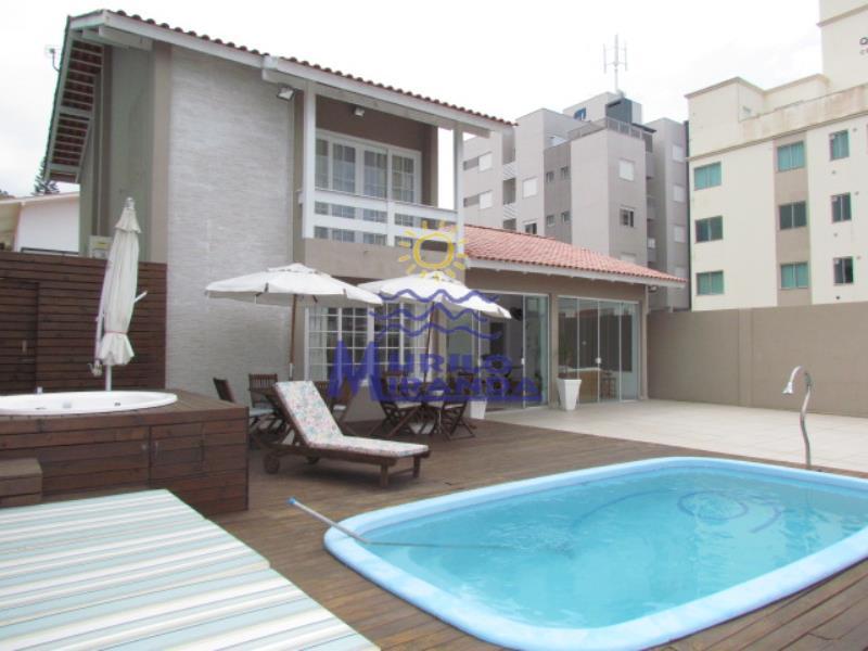 Casa Codigo 270 para locação de temporada no bairro PALMAS na cidade de Governador Celso Ramos