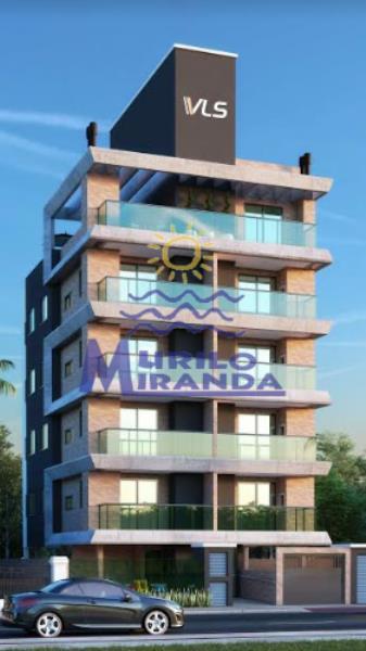 Apartamento Código 404 a Venda Turim Residence no bairro PALMAS na cidade de Governador Celso Ramos