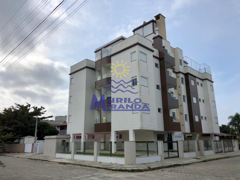 Apartamento Codigo 406 a Venda no bairro PALMAS na cidade de Governador Celso Ramos