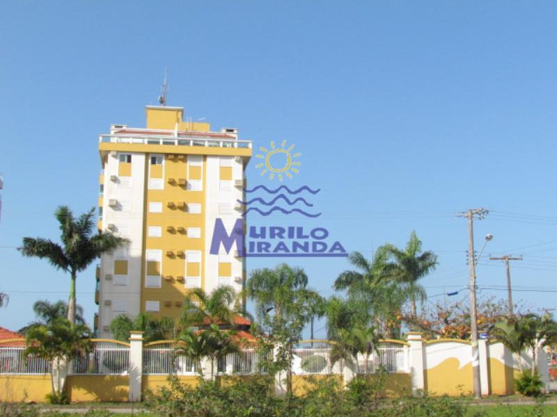 Apartamento Codigo 407 a Venda no bairro PALMAS na cidade de Governador Celso Ramos