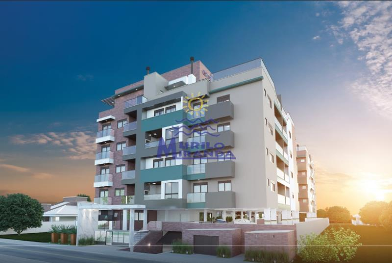 Apartamento Codigo 414 a Venda no bairro PALMAS na cidade de Governador Celso Ramos