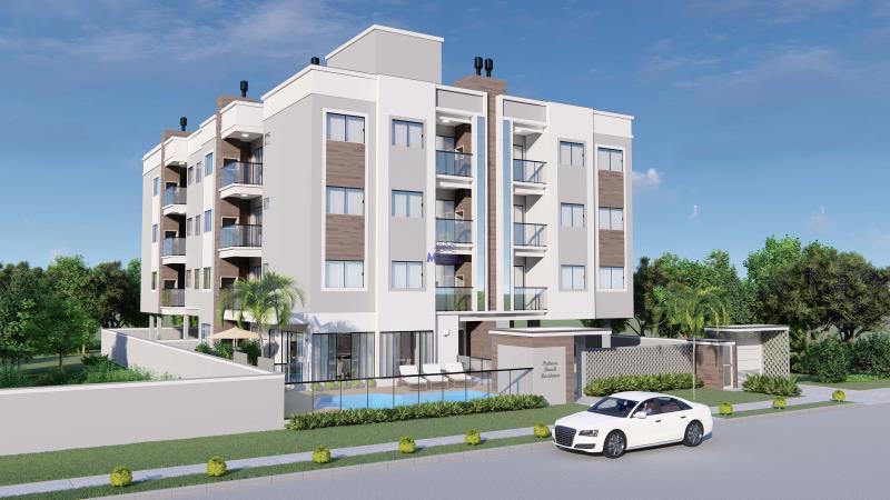 Apartamento Codigo 418 a Venda no bairro PALMAS na cidade de Governador Celso Ramos