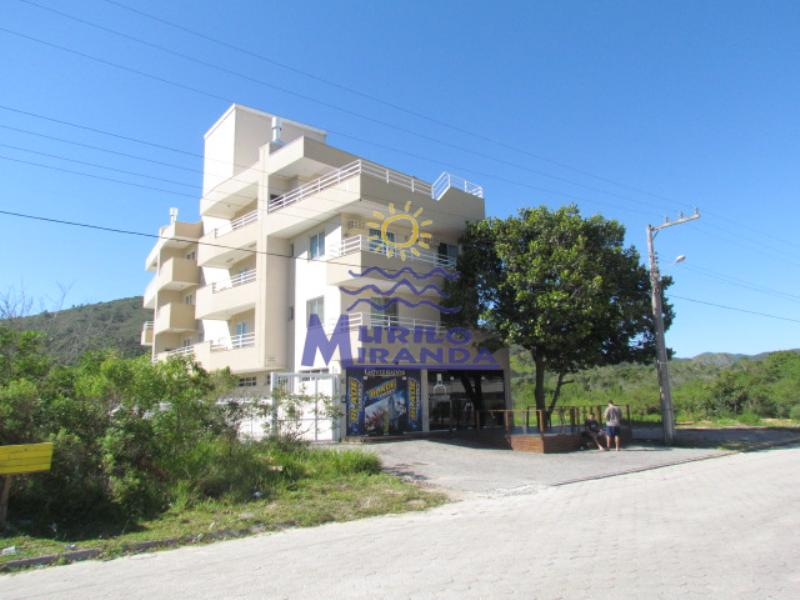 Apartamento Codigo 422 a Venda no bairro PALMAS na cidade de Governador Celso Ramos