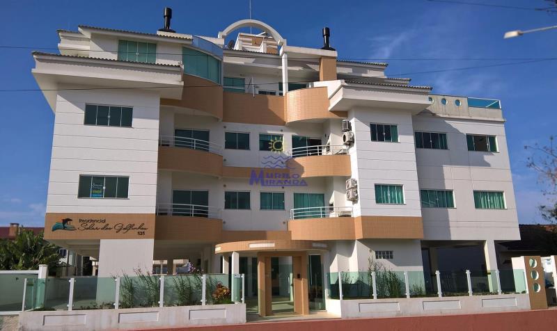 Apartamento Codigo 424 a Venda no bairro PALMAS na cidade de Governador Celso Ramos