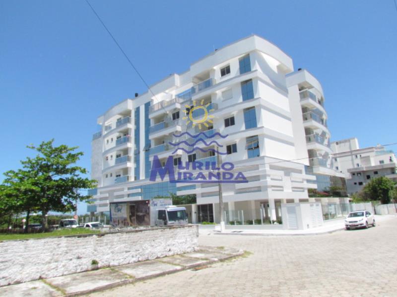 Apartamento Código 425 a Venda Paradise Residence no bairro PALMAS na cidade de Governador Celso Ramos