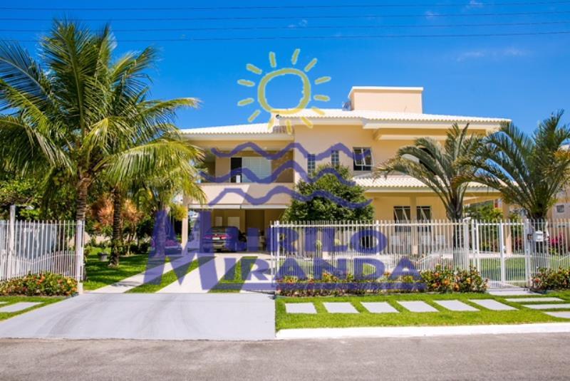 Casa Código 426 a Venda  no bairro PALMAS na cidade de Governador Celso Ramos