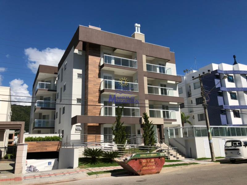 Apartamento Código 427 a Venda Summer Paradise no bairro PALMAS na cidade de Governador Celso Ramos