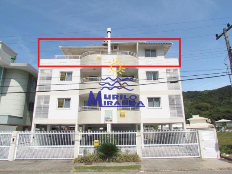 Cobertura Codigo 428 a Venda no bairro PALMAS na cidade de Governador Celso Ramos