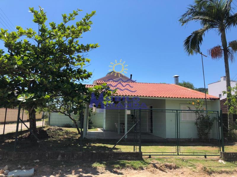 Casa Codigo 428 a Venda no bairro Vila de Palmas na cidade de Governador Celso Ramos
