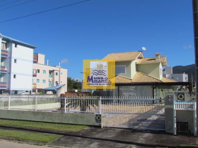 Casa Codigo 430 a Venda no bairro PALMAS na cidade de Governador Celso Ramos