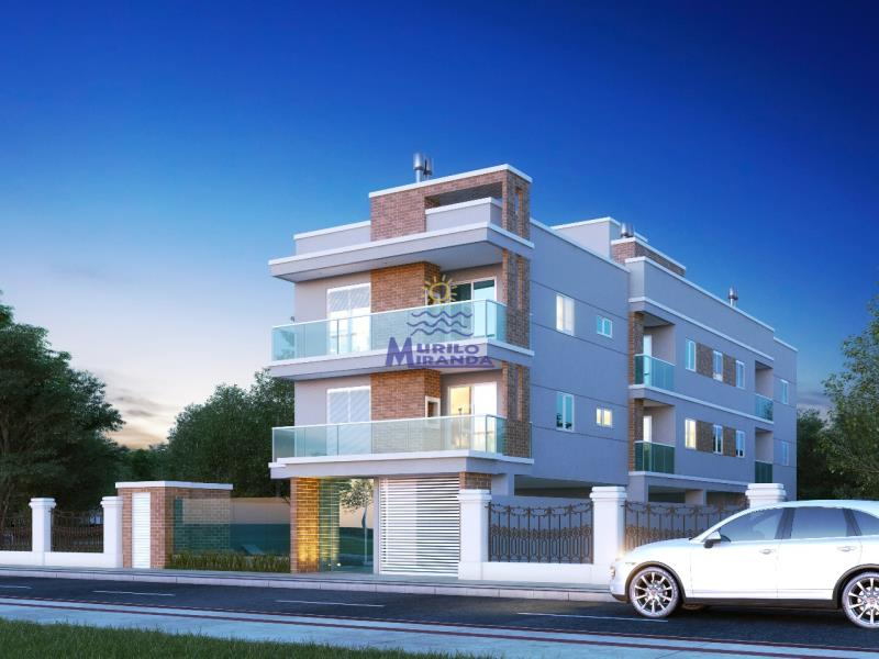 Apartamento Codigo 431 a Venda no bairro PALMAS na cidade de Governador Celso Ramos
