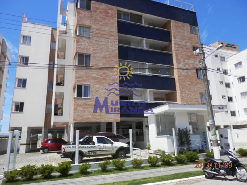 Apartamento Codigo 433 a Venda no bairro PALMAS na cidade de Governador Celso Ramos