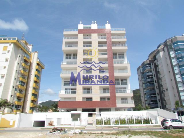 Apartamento Codigo 434 a Venda no bairro PALMAS na cidade de Governador Celso Ramos