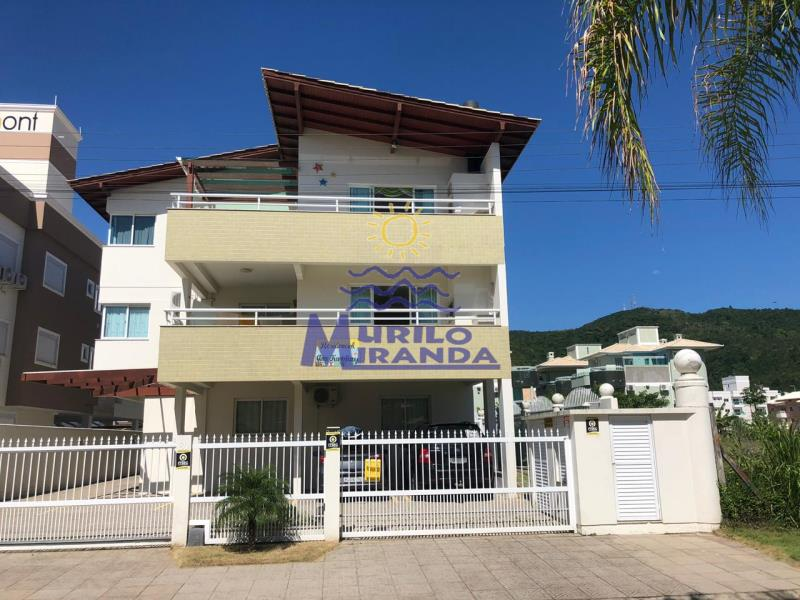 Apartamento Codigo 435 a Venda no bairro PALMAS na cidade de Governador Celso Ramos