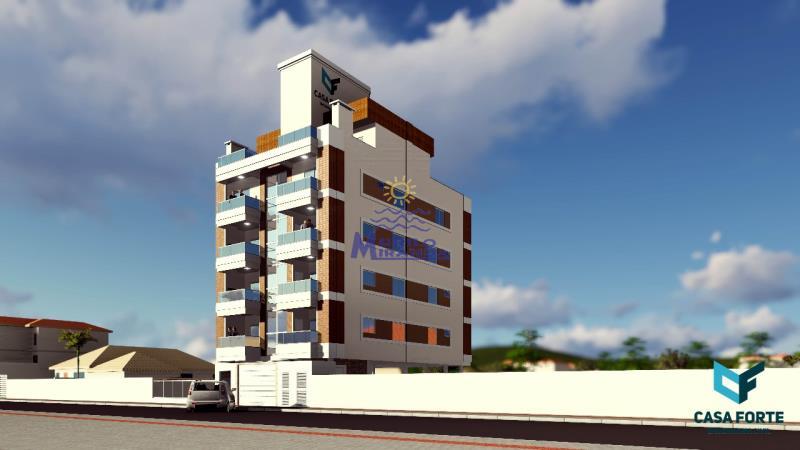 Apartamento Codigo 438 a Venda no bairro PALMAS na cidade de Governador Celso Ramos