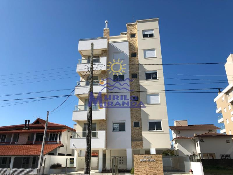 Apartamento Codigo 439 a Venda no bairro PALMAS na cidade de Governador Celso Ramos
