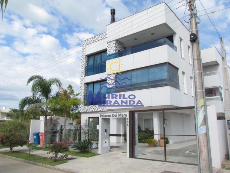 Apartamento Código 440 a Venda Palazzo Del Mare no bairro PALMAS na cidade de Governador Celso Ramos