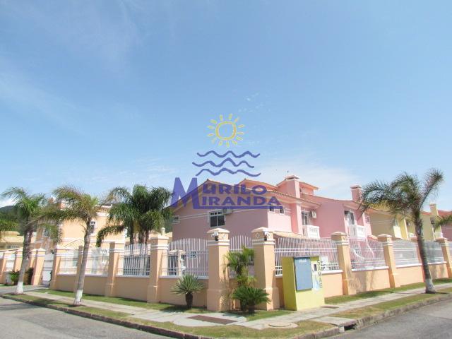 Casa Codigo 442 a Venda no bairro PALMAS na cidade de Governador Celso Ramos