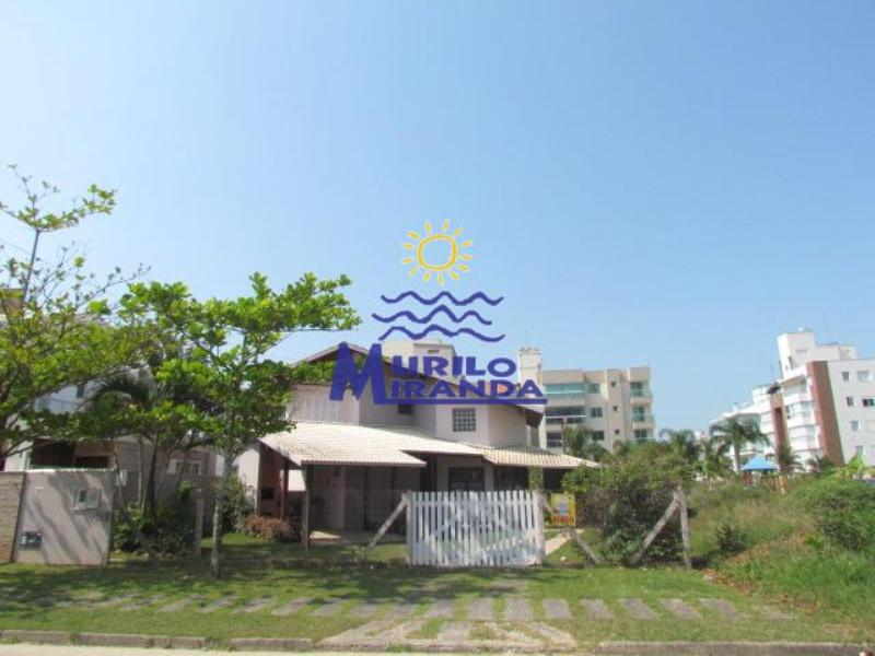 Casa Código 444 a Venda  no bairro PALMAS na cidade de Governador Celso Ramos