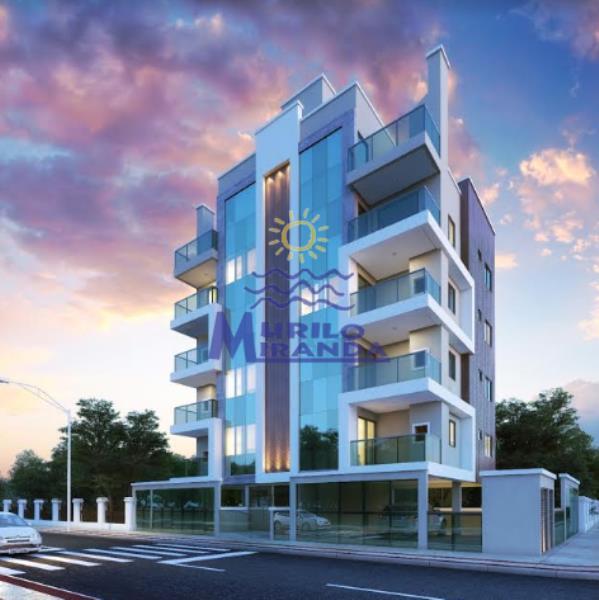 Apartamento Codigo 446 a Venda no bairro PALMAS na cidade de Governador Celso Ramos