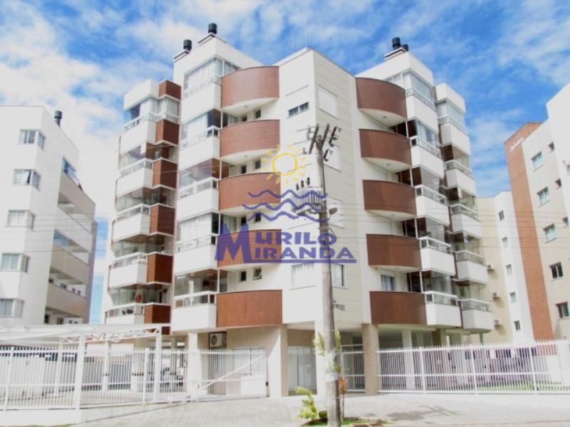 Apartamento Codigo 447 a Venda no bairro PALMAS na cidade de Governador Celso Ramos