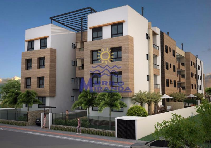 Apartamento Código 449 a Venda PalmasVille no bairro PALMAS na cidade de Governador Celso Ramos