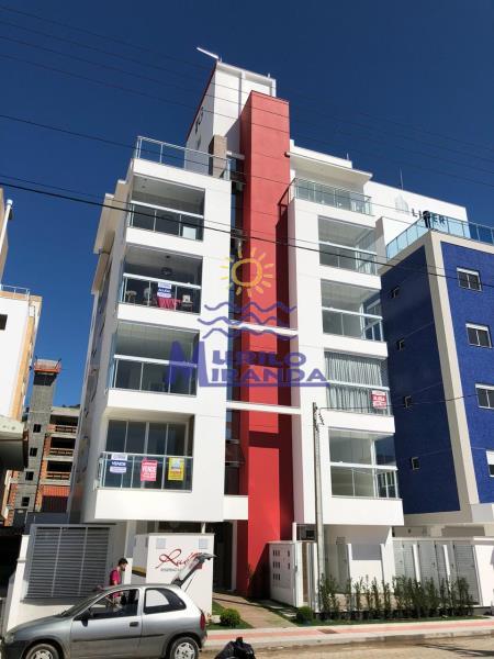 Apartamento Codigo 452 a Venda no bairro PALMAS na cidade de Governador Celso Ramos