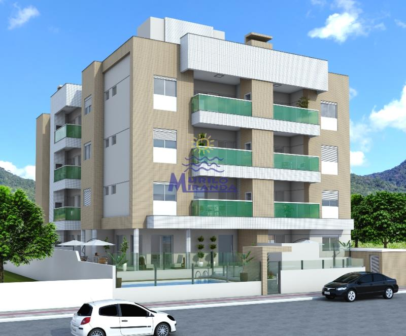 Apartamento Codigo 455 a Venda no bairro PALMAS na cidade de Governador Celso Ramos
