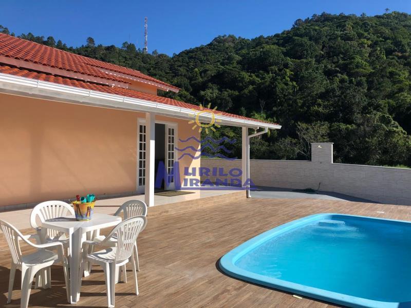 Casa Codigo 455 a Venda no bairro PALMAS na cidade de Governador Celso Ramos