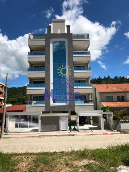 Apartamento Codigo 457 a Venda no bairro PALMAS na cidade de Governador Celso Ramos