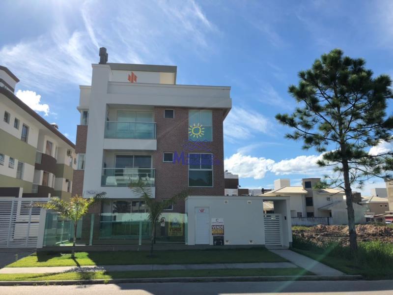 Apartamento Codigo 460 a Venda no bairro PALMAS na cidade de Governador Celso Ramos