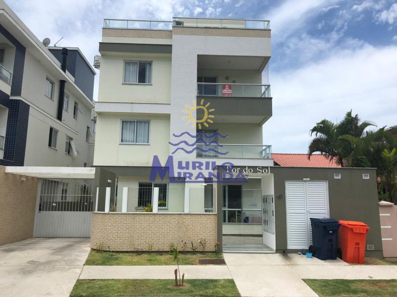 Apartamento Codigo 463 a Venda no bairro PALMAS na cidade de Governador Celso Ramos