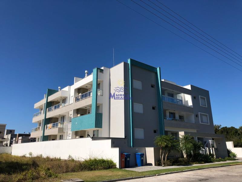 Apartamento Codigo 464 a Venda no bairro PALMAS na cidade de Governador Celso Ramos