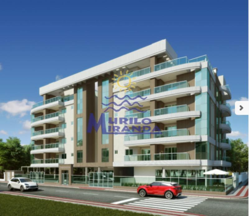 Apartamento Código 465 a Venda Millenium Residence no bairro PALMAS na cidade de Governador Celso Ramos