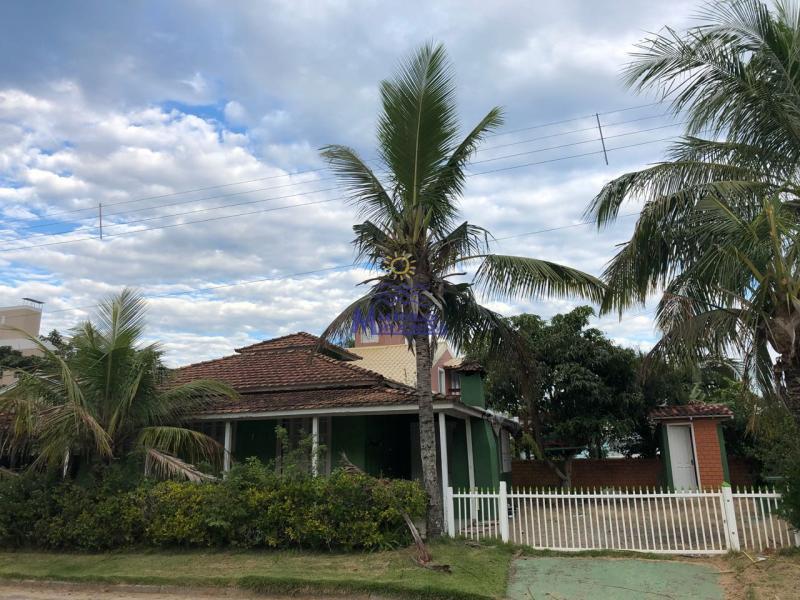 Casa Codigo 467 a Venda no bairro PALMAS na cidade de Governador Celso Ramos