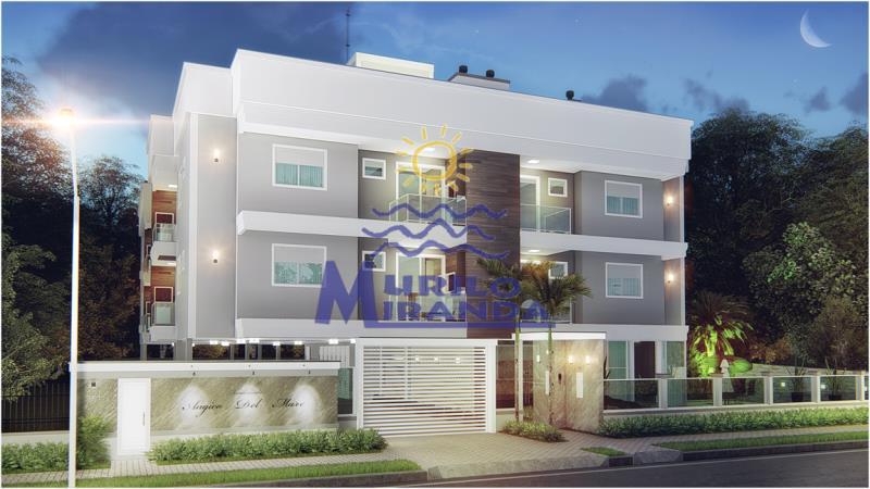 Apartamento Codigo 469 a Venda no bairro PALMAS na cidade de Governador Celso Ramos