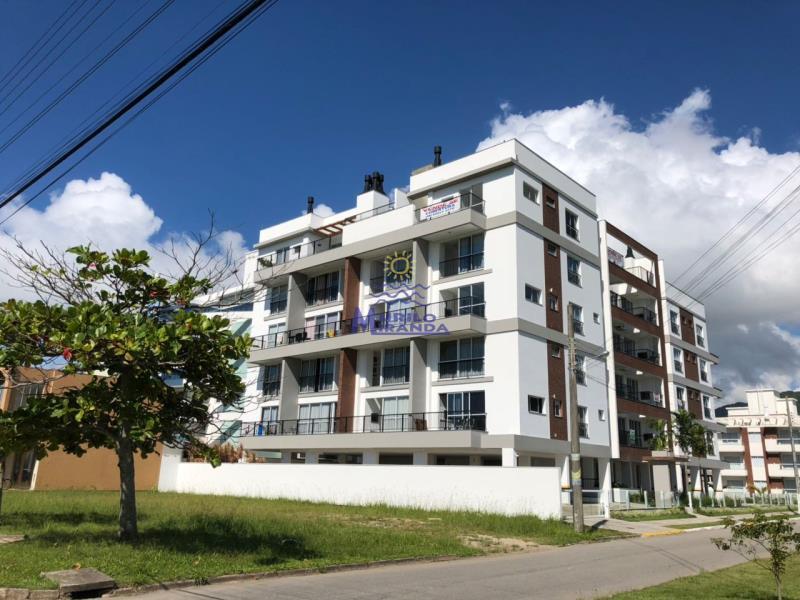 Apartamento Codigo 470 a Venda no bairro PALMAS na cidade de Governador Celso Ramos