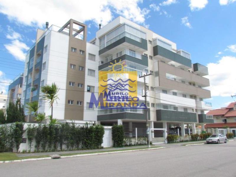 Apartamento Código 471 a Venda Residencial Gabriela no bairro PALMAS na cidade de Governador Celso Ramos