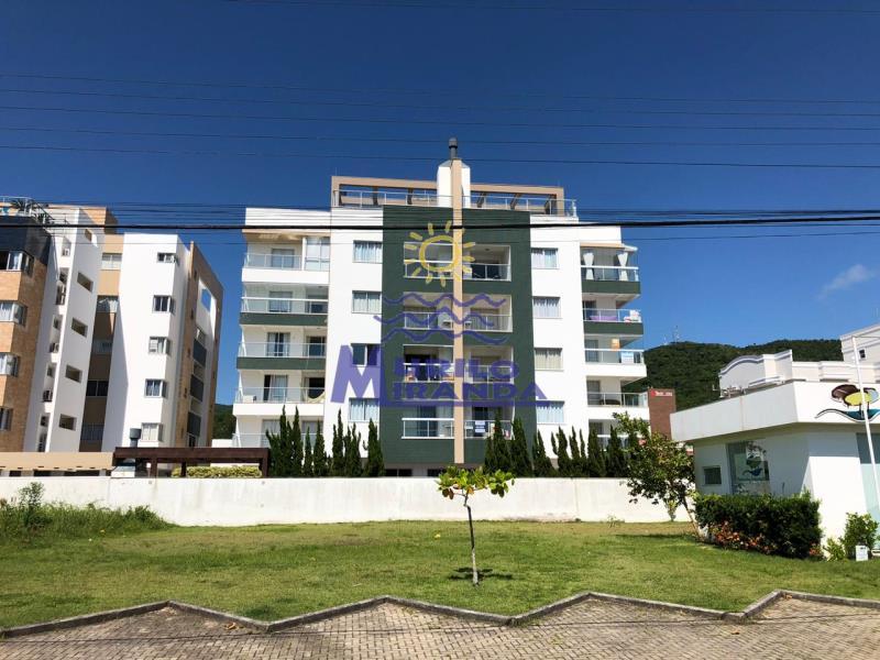 Apartamento Codigo 471 a Venda no bairro PALMAS na cidade de Governador Celso Ramos