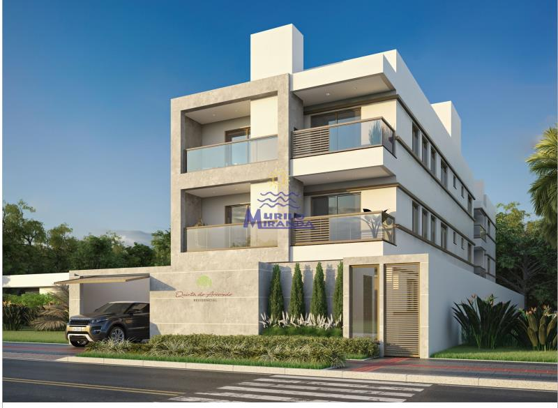 Apartamento Codigo 472 a Venda no bairro PALMAS na cidade de Governador Celso Ramos