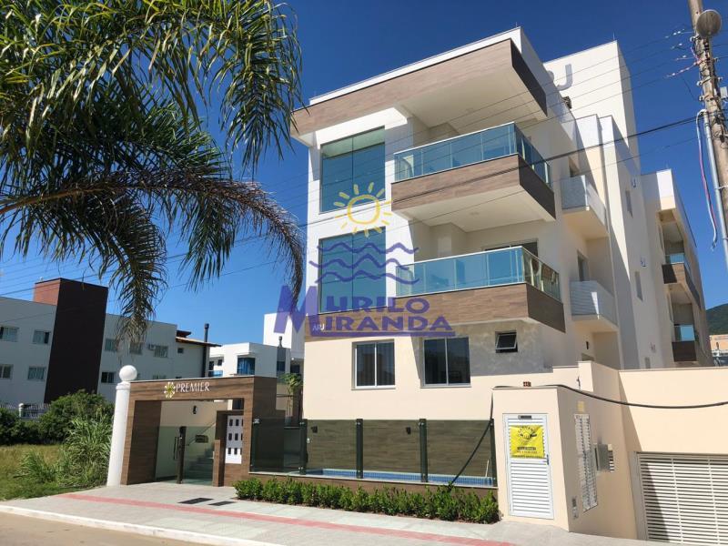 Apartamento Codigo 473 a Venda no bairro PALMAS na cidade de Governador Celso Ramos