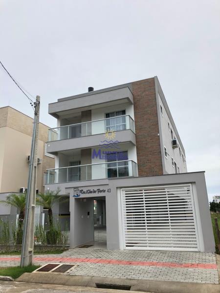 Apartamento Codigo 474 a Venda no bairro PALMAS na cidade de Governador Celso Ramos