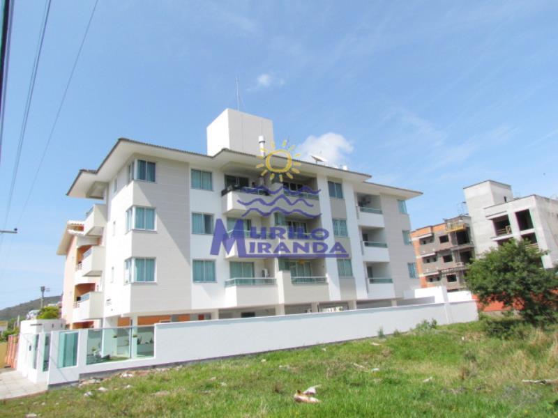 Apartamento Código 475 a Venda Residencial Athenas no bairro PALMAS na cidade de Governador Celso Ramos