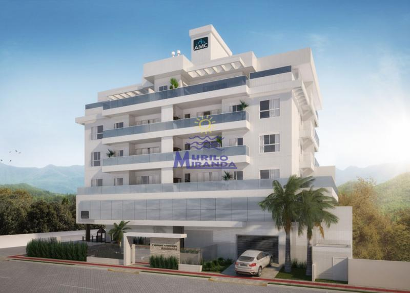 Apartamento Codigo 476 a Venda no bairro PALMAS na cidade de Governador Celso Ramos