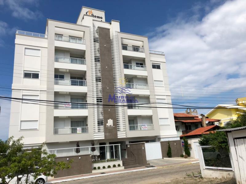 Apartamento Código 478 a Venda Prime Tower no bairro PALMAS na cidade de Governador Celso Ramos
