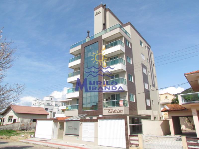 Apartamento Código 482 a Venda Residencial Luz da Lua no bairro PALMAS na cidade de Governador Celso Ramos