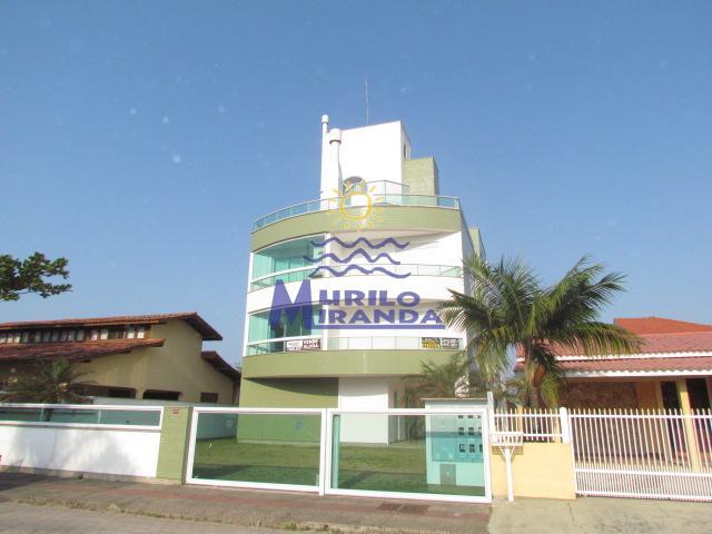 Apartamento Codigo 483 a Venda no bairro PALMAS na cidade de Governador Celso Ramos
