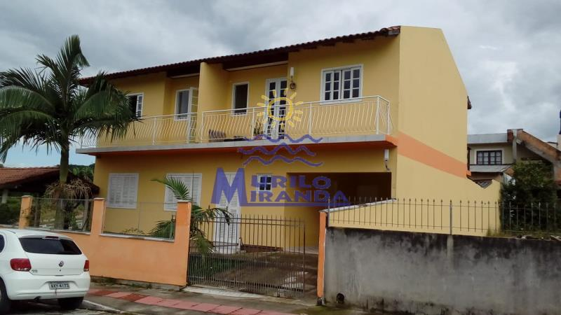 Casa Codigo 484 a Venda no bairro Areias de Cima na cidade de Governador Celso Ramos