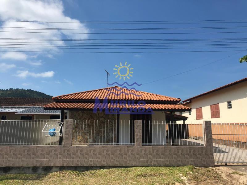 Casa Codigo 487 a Venda no bairro PALMAS na cidade de Governador Celso Ramos